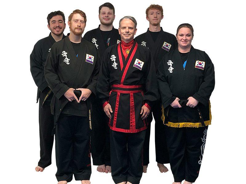 Kuk Sool Won of the River Valley Family Martial Arts-min